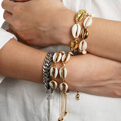Unique Stylish Alloy Bracelets